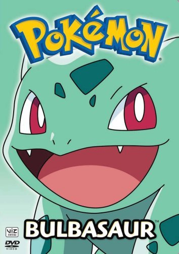 Bulbasaur Pokemon 10th Anniversary Nr