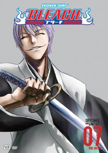 Bleach Volume 7 Nr