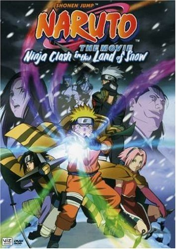 Naruto The Movie Ninja Clash Naruto The Movie Ninja Clash T