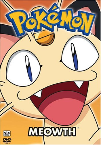 Vol. 11 Meowth Pokemon All Stars Nr