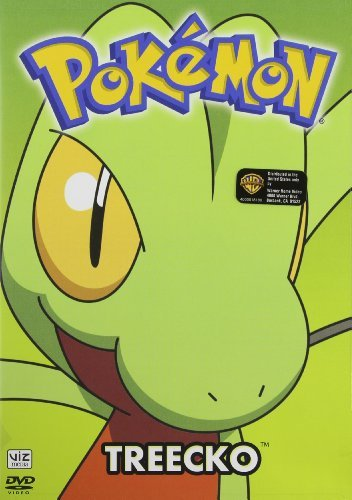 Vol. 12 Treecko Pokemon All Stars Nr