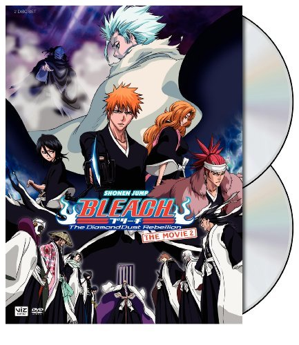 Bleach Movie 2 Diamonddust Re Bleach Movie 2 Diamonddust Re Nr