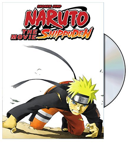 Naruto Shippuden The Movie Naruto Shippuden The Movie Jpn Lng Eng Sub Nr