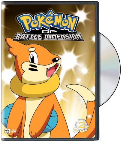 Vol. 2 Pokemon Diamond & Pearl Battl Nr