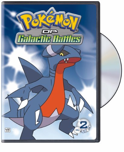 Vol. 2 Pokemon Dp Galactic Battles Nr