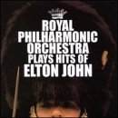 Royal Philharmonic Orchestra Plays Hits Of Elton John