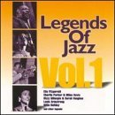 Legends Of Jazz Vol. 1 Legends Of Jazz Basie Holiday Hampton Horne Legends Of Jazz