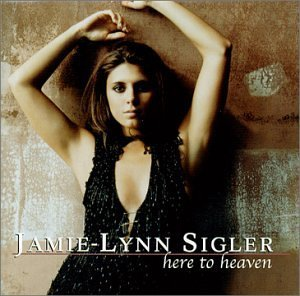 Jamie Lynn Sigler Here To Heaven