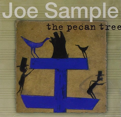Joe Sample Pecan Tree