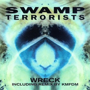 Swamp Terrorists Wreck