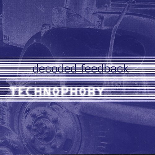 Decoded Feedback Techophoby
