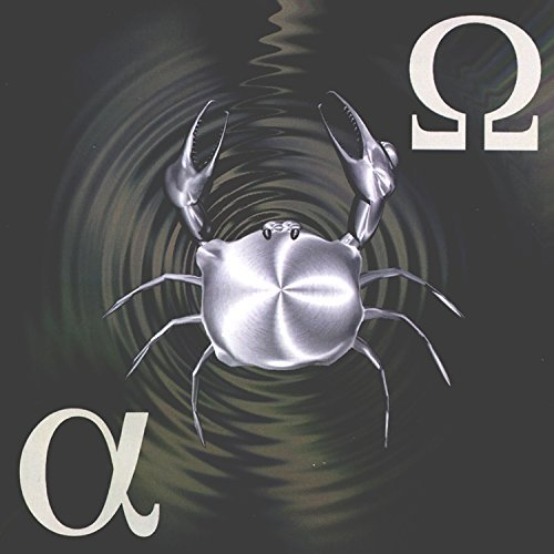Project Pitchfork Alpha Omega