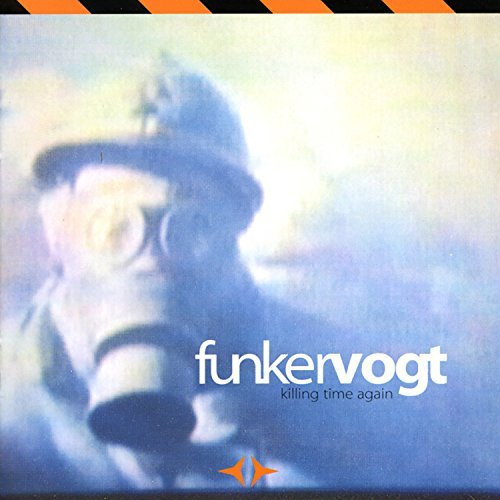Funker Vogt Killing Time Again 2 CD