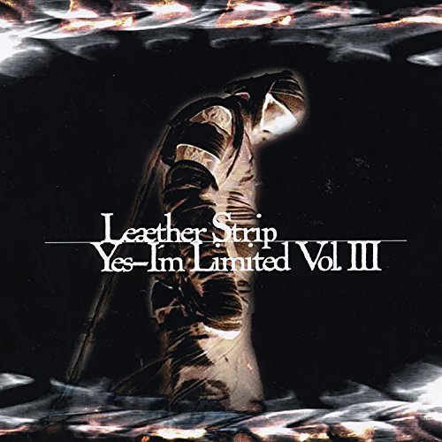 Leaether Strip Vol. 3 Yes I'm Limited 2 CD