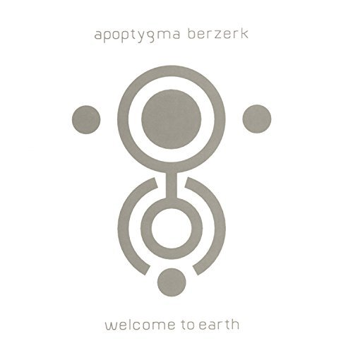 Apoptygma Berzerk Welcome To Earth