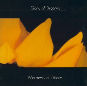 Diary Of Dreams Moments Of Bloom
