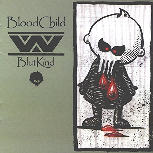 Wumpscut Blood Child 2 CD