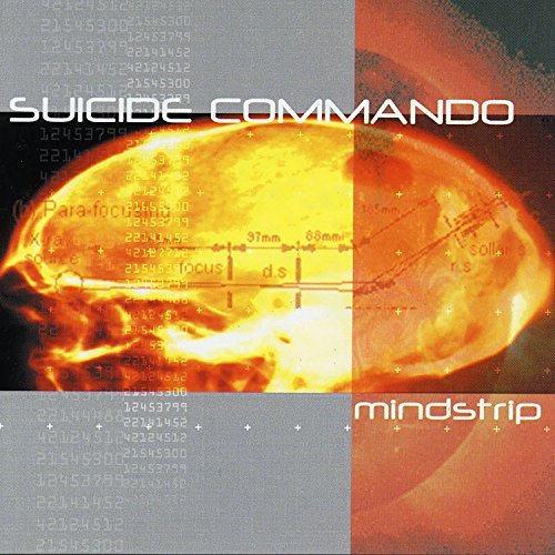 Suicide Commando Mindstrip