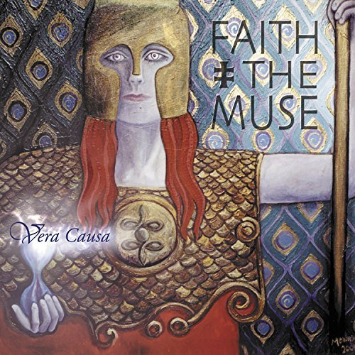 Faith & The Muse Vera Causa 2 CD