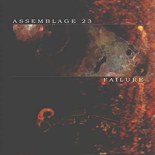 Assemblage 23 Failure