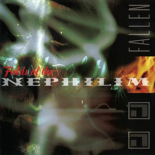 Fields Of The Nephilim Fallen