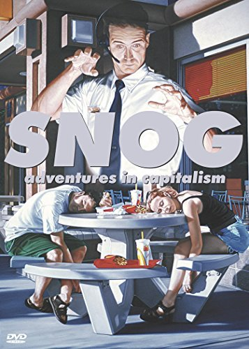 Snog Adventures In Captalism