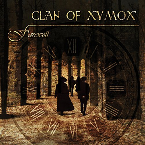 Clan Of Xymox Farewell