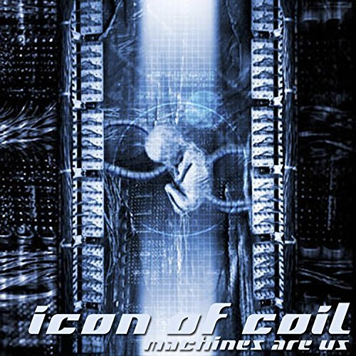 Icon Of Coil Machines Are Us