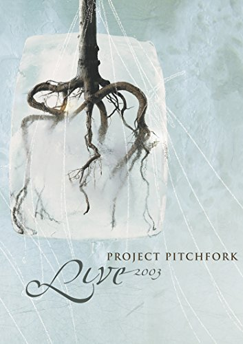 Project Pitchfork Live 2003 2 DVD