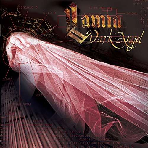 Lamia Dark Angel