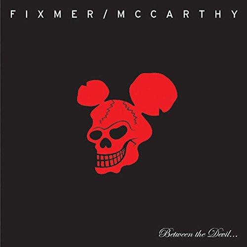 Fixmer Mccarthy Between The Devil
