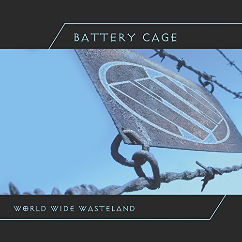Battery Cage World Wide Wasteland
