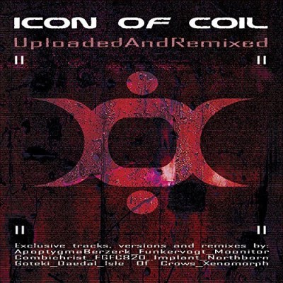 Icon Of Coil Uploadedandremixed