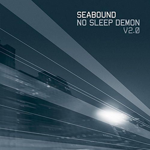 Seabound Vol. 2 No Sleep Demon