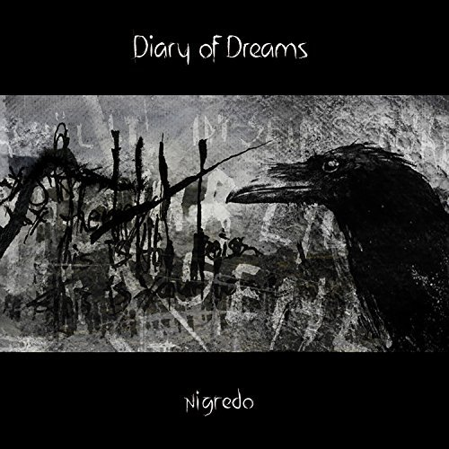 Diary Of Dreams Nigredo