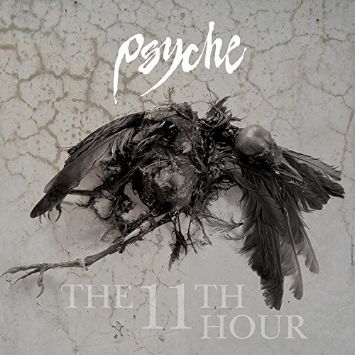 Psyche 11th Hour