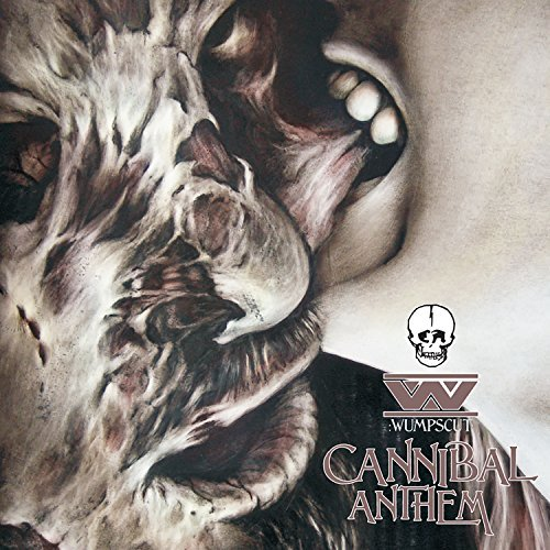 Wumpscut Cannibal Anthem