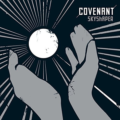 Covenant Skyshaper 2 CD