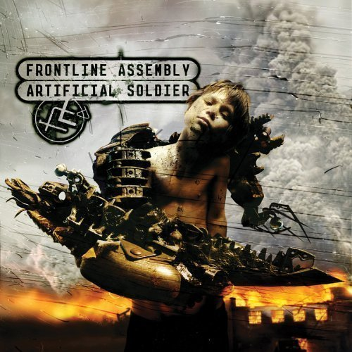 Front Line Assembly Artificial Soldier
