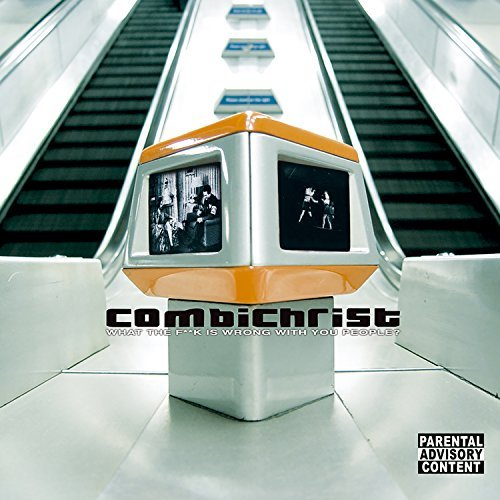 Combichrist What The F Ck Is Wrong With Yo Explicit Version