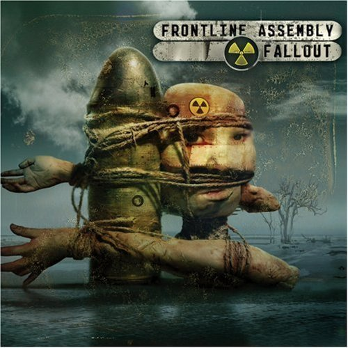 Front Line Assembly Fallout