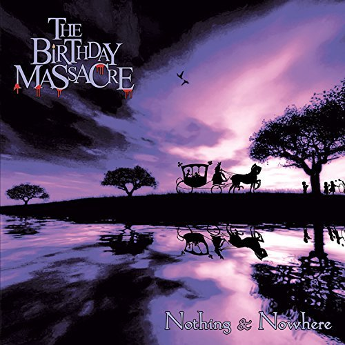 Birthday Massacre Nothing & Nowhere