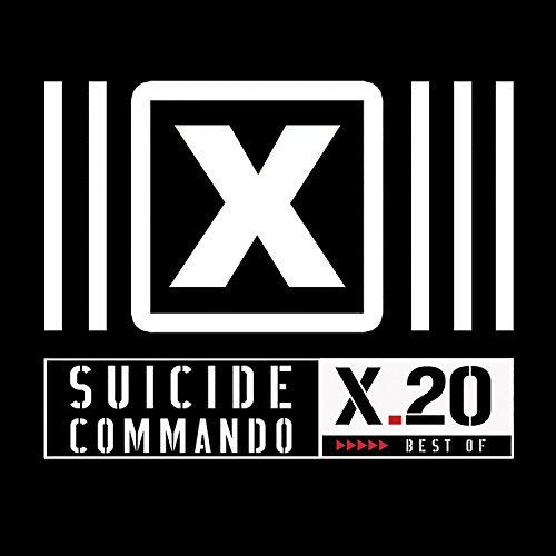Suicide Commando X20 Best Of