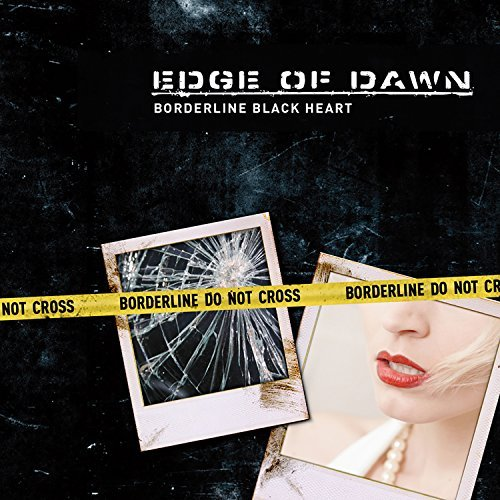Edge Of Dawn Borderline Black Heart