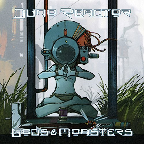 Juno Reactor Gods & Monsters