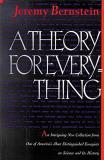 Jeremy Bernstein A Theory For Everything 1996