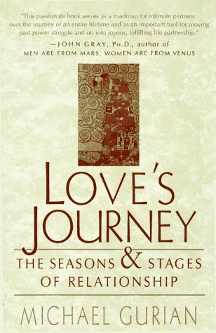 Michael Gurian Love's Journey