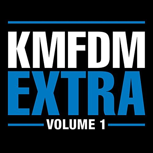 Kmfdm Vol. 1 Extra 2 CD