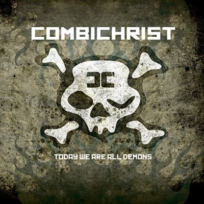 Combichrist Today We Are All Demons