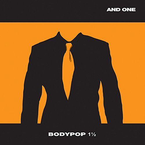 And One Bodypop 1 1 2